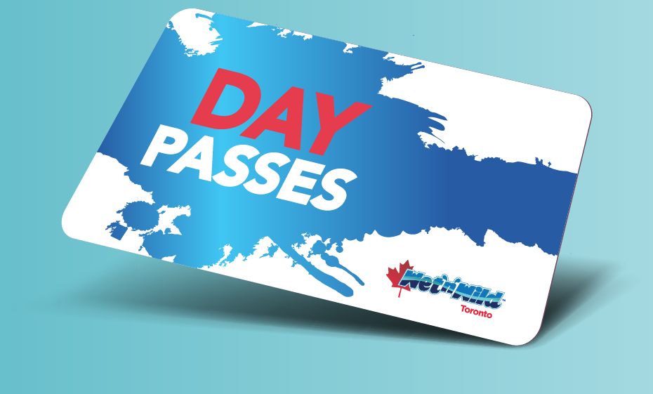 Purchase Day Passes